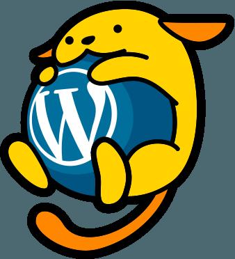 wapuu, mascotte de WordPress